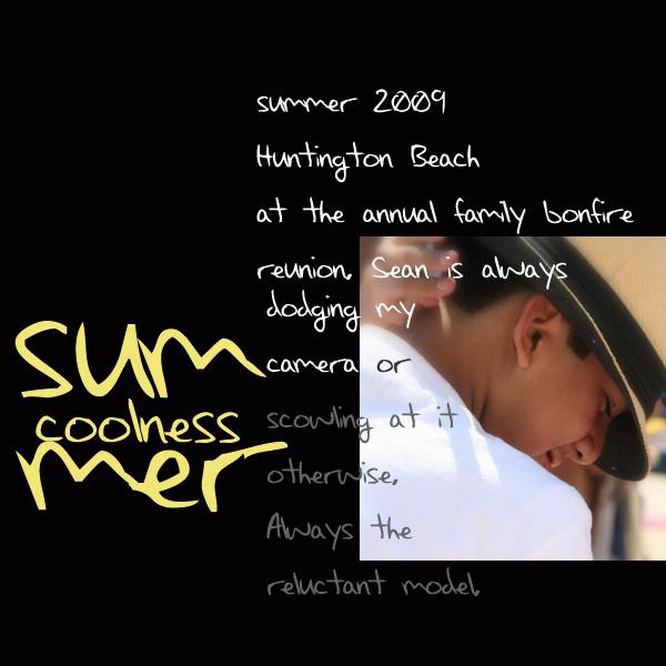 Summercoolness